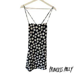 Princess Polly Daisy Mini Dress